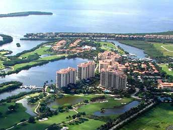 Luxury Condos in Coral Gables